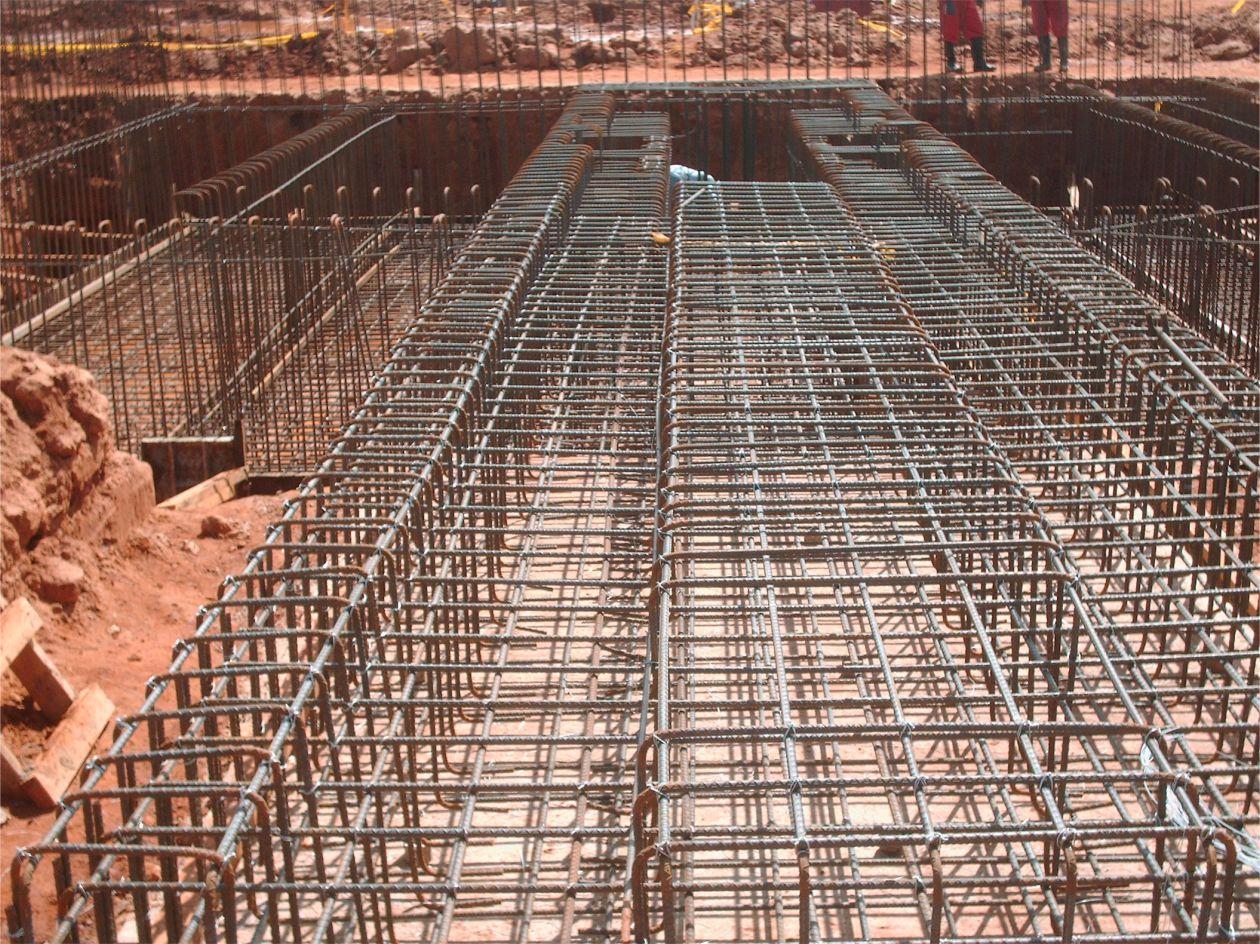 Estructuras Metálicas - trimeca - 3