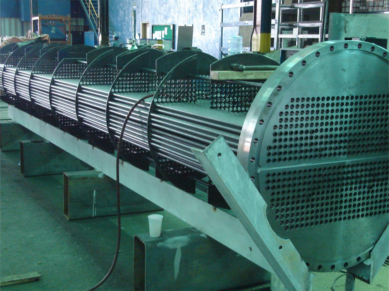 Intercambiadores de calor - trimeca - 3