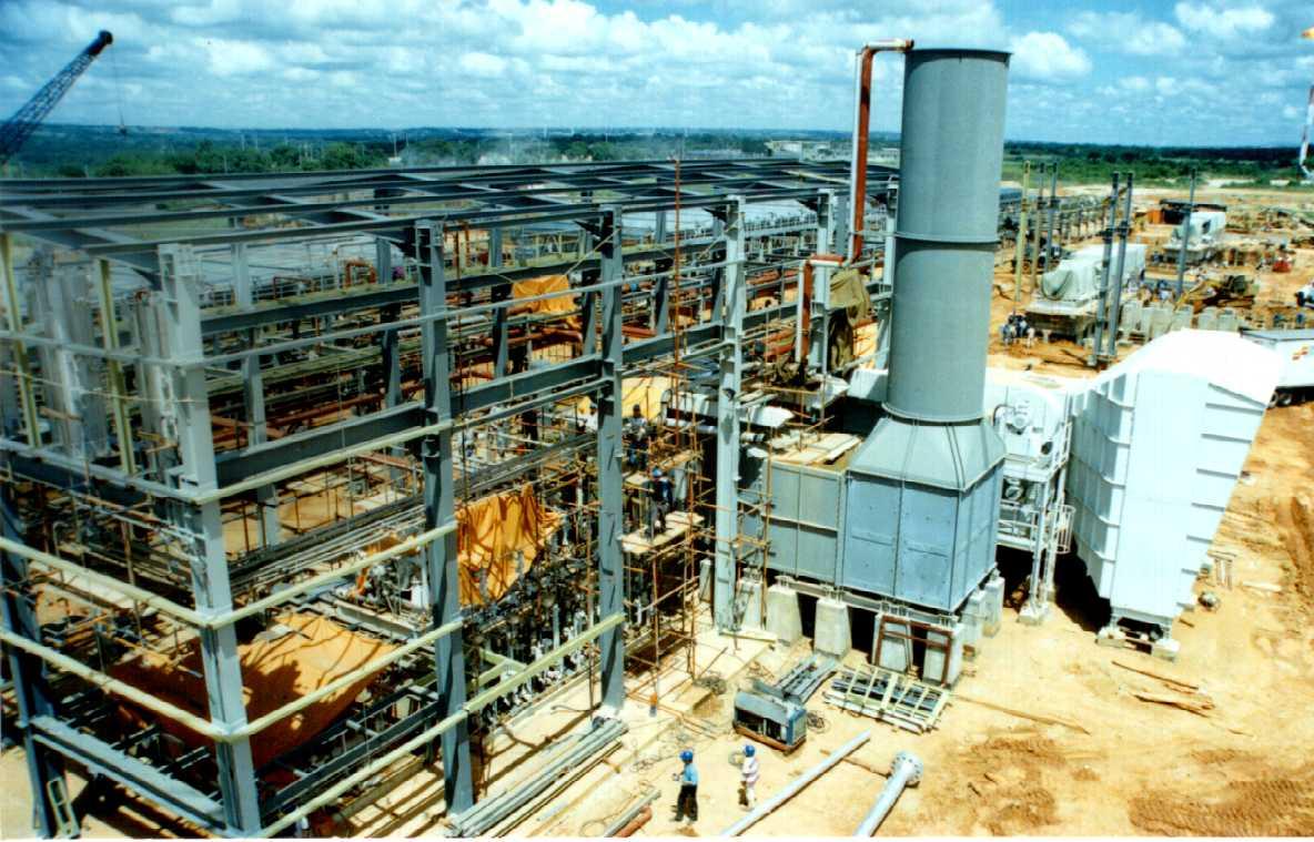 Compresoras de Gas (pigap) 1