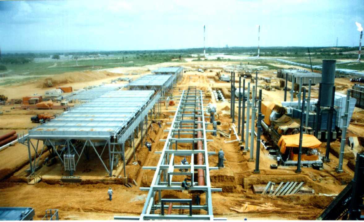 Compresoras de Gas (pigap) 2