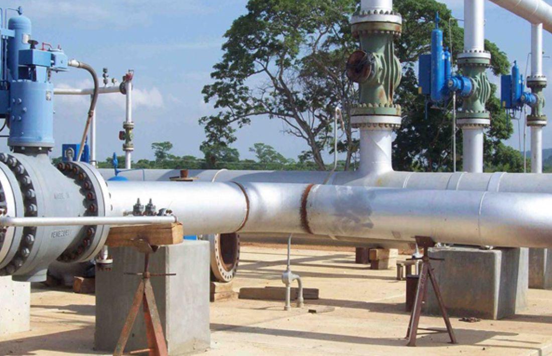 Construcción Gasoducto Provisor - 11