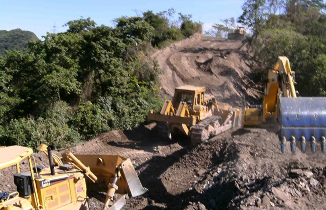 Construcción Gasoducto Provisor - 4