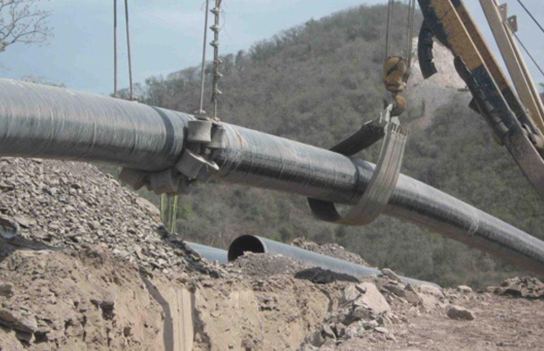 Construcción Gasoducto Provisor - 5