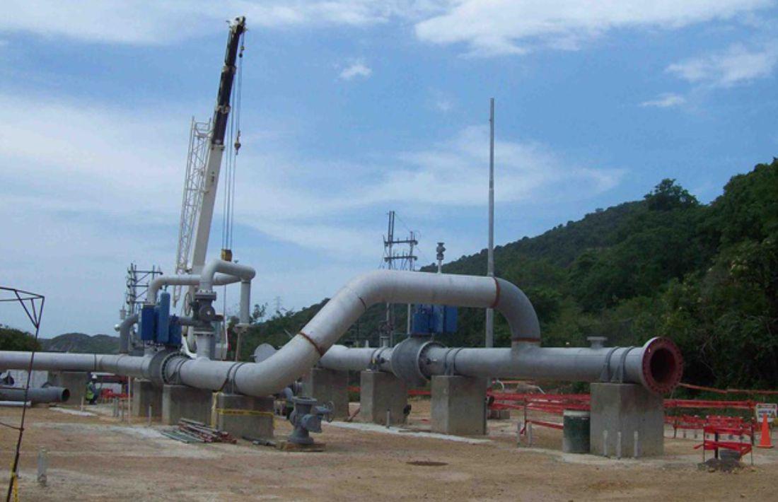 Construcción Gasoducto Provisor - 6
