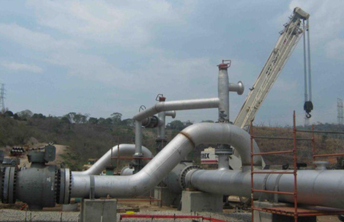 Construcción Gasoducto Provisor - 8