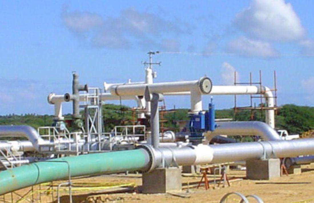 Interconexión de Sistemas de Transporte de Gas Centro-OrienteOccidente - 10