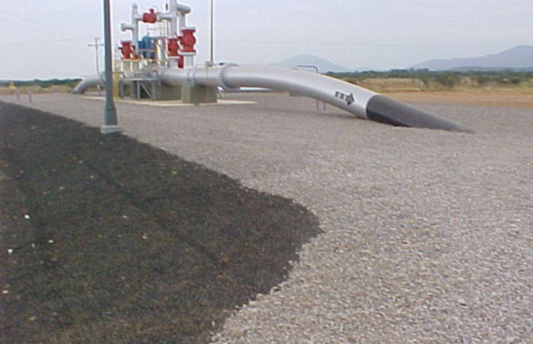 Interconexión de Sistemas de Transporte de Gas Centro-OrienteOccidente - 8
