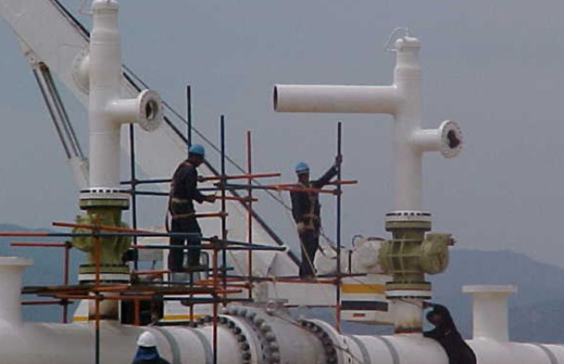 Interconexión de Sistemas de Transporte de Gas Centro-OrienteOccidente - 9
