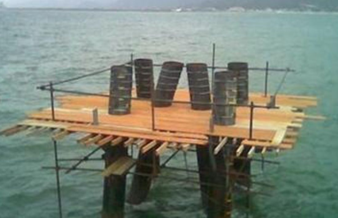 Muelle de la Refinería el Palito -6