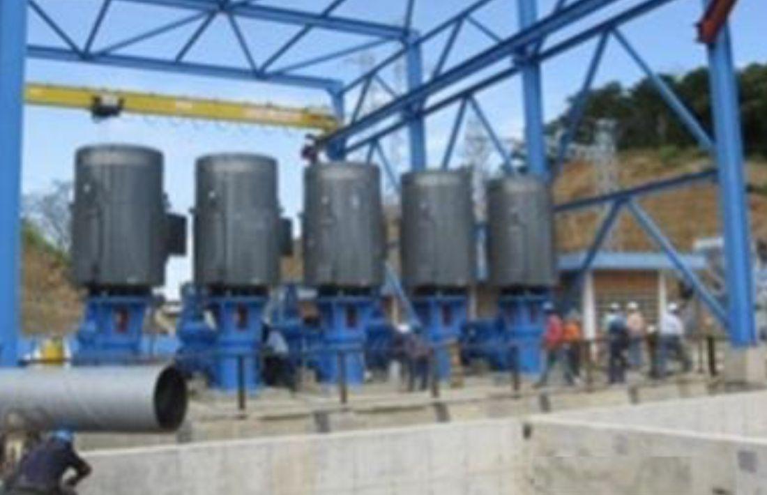 Transvase de Agua de 3.000 Lts.S - 5
